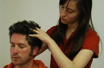 curso masaje champi