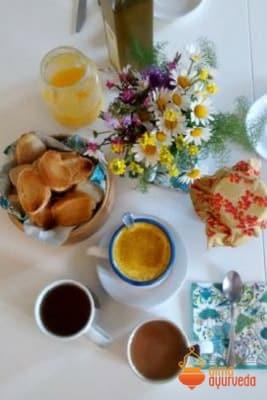 Desayunos Saludables para estar en plena forma física y mental