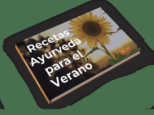 Recetas Ayurveda para el Verano