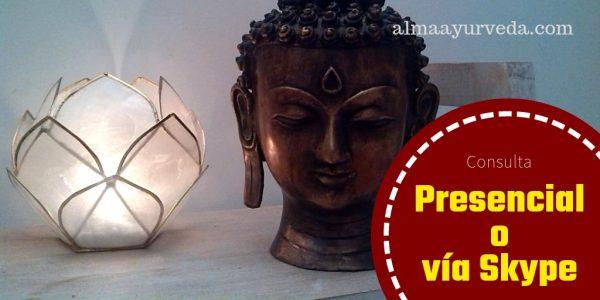 Consulta Ayurveda Online o Presencial para Sentirte Bien