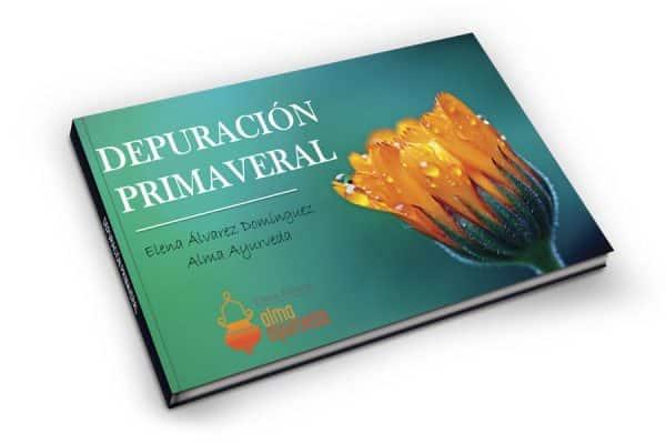 Depuración Primaveral Ayurveda. Libro Digital